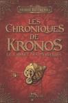 Les Chronique de Kronos - Le Cabinet Des Merveilles (Broché) - Marie Rutkoski, Valérie Le Plouhinec