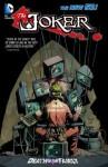 The Joker: Death of the Family - Scott Snyder, Greg Capullo, Various