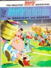 Asterix in Britain - René Goscinny, Albert Uderzo