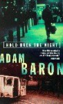 Hold Back The Night - Adam Baron