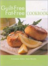 Guilt-Free, Fat-Free Cookbook - Anne Sheasby