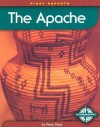 The Apache - Petra Press