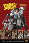 The Fifth Musketeer - Justine Korman Fontes, Ron Fontes, Dylan Meconis