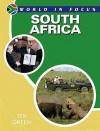 South Africa - Jen Green