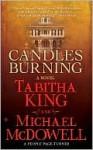 Candles Burning - Tabitha King