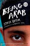 Being Arab - Samir Kassir, Will Hobson, Robert Fisk