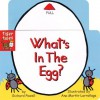 What's in the Egg? - Richard Powell