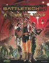 BattleTech A Time of War - Randall N. Bills, Herbert A. Beas II