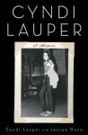 Cyndi Lauper: A Memoir - Cyndi Lauper, Anonymous1