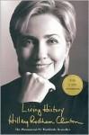 Living History - Hillary Rodham Clinton, Nan Graham