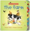 The Farm - Heather Amery, Stephen Cartwright, Meg Dobbie