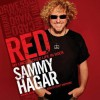 Red: My Uncensored Life in Rock - Sammy Hagar, Scott Shepherd