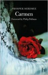 Carmen and the Venus of Ille (Hesperus Classics) - Andrew Brown, Prosper Mérimée, Philip Pullman