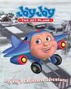 Jay Jay's Christmas Adventure - Kirsten Larsen