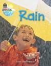 Rain - Honor Head