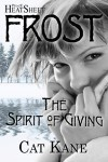 The Spirit of Giving - Cat Kane