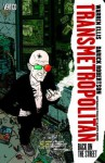 Transmetropolitan, Vol 1: Back on the Street - Warren Ellis, Darick Robertson