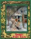 Grimm's Fairy Tales (Illustrated) - Brothers Grimm, Arthur Rackham
