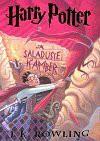 Harry Potter ja saladuste kamber (Harry Potter #2) - J.K. Rowling