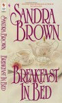 Breakfast in Bed (Bed & Breakfast) - Sandra Brown