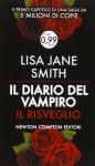 Il diario del vampiro: Il risveglio - L.J. Smith