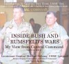 Inside Bush and Rumsfeld's Wars - Noah Lukeman, Lt. General Michael Delong