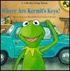 Where Are Kermit's Keys? - Alison Inches