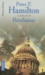 Le Dieu Nu II: Révélation - Peter F. Hamilton