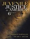 Juvenile Justice in America - Clemens F. Bartollas, Stuart Miller