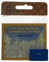 Five Little Monkeys Jumping on the Bed (Paperback + Cassette) - Eileen Christelow