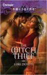 The Witch Thief - Lori Devoti