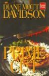 Prime Cut (Goldy Bear Culinary Mystery, Book 8) - Diane Mott Davidson