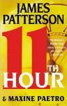 11th Hour (Womens Murder Club 11) - James Patterson