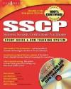 SSCP Study Guide and DVD Training System - Jeffrey Posulns, Robert Shimonski, Jeremy Faircloth, Josh Jacobs
