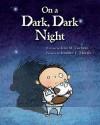 On a Dark, Dark Night - Jean M. Cochran, Jennifer Morris, Jennifer E. Morris