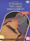 A Guide to Non-Jazz Improvisation: Mandolin Edition [With CD] - Dick Weissman, Dan Fox