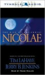 Nicolae: The Rise of Antichrist - Tim LaHaye, Jerry B. Jenkins, Frank Muller