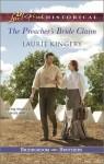 The Preacher's Bride Claim - Laurie Kingery
