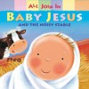 All Join In: Baby Jesus and the Noisy Stable - Claire Henley