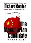 The Manchurian Candidate (Audio) - Richard Condon
