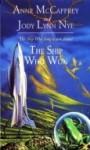The Ship Who Won - Anne McCaffrey
