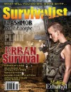 Survivalist Magazine Issue #9 - Urban Survival - Lucinda Bailey, Doug Bell, Kevin Reeve, Jeff Anderson, Dianne Bjanrson, Corcceigh Green, Sam Coffman, David Morris, Ed Corcoran