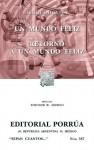 Un mundo feliz*Retorno a un mundo feliz (Colección Sepan Cuantos: 587) (Spanish Edition) - Aldous Huxley, Santa Marina, Luys, Theodor W. Adorno