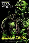 Saga of the Swamp Thing, Book 2 - John Totleben, Stephen R. Bissette, Alan Moore