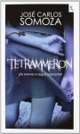 Tetrammeron - José Carlos Somoza