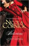 Notorious - Nicola Cornick