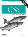 CSS: The Definitive Guide - Eric A. Meyer