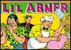 Li'l Abner Dailies 1938 - Al Capp, Dave Schreiner