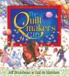 Quiltmaker's Gift (Limited Edition) - Jeff Brumbeau, Gail de Marcken