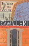 Voice of the Violin. Andrea Camilleri - Andrea Camilleri